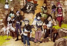 Photo of Black Clover Episode 166 English Subbed