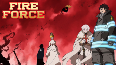 Photo of Fire Force Season 2  Episode 22 English Subbed