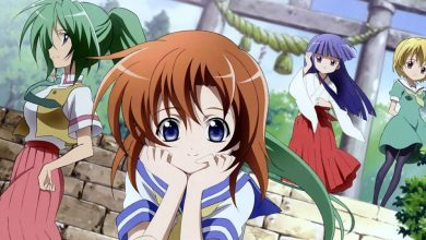 Photo of Higurashi no Naku Koro ni – Gou Episode 21 English Subbed