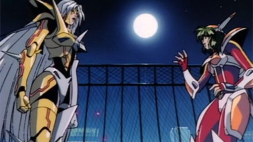 Photo of Iczer-Girl Iczelion Episode 2 English Subbed