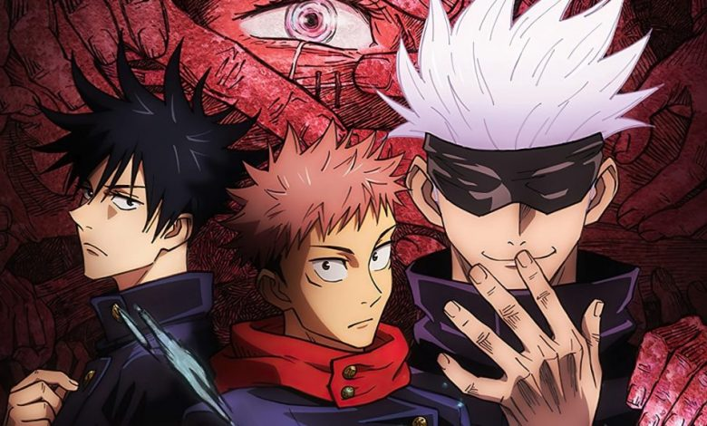Photo of Watch Jujutsu Kaisen (TV) Episode 15 English Subbed
