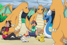 Photo of Pokémon Journeys: The Series Episode 58 English Subbed