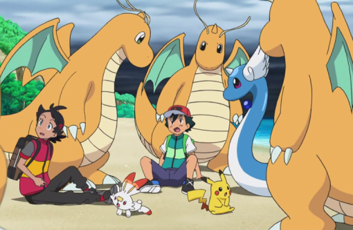 Photo of Pocket Monsters (2019) Episode 47 English Subbed