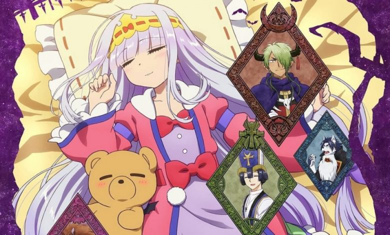 Photo of Sleepy Princess in the Demon Castle Episode 12 English Subbed