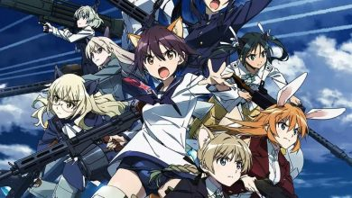 Photo of Strike Witches: Road to Berlin Episode 9 English Subbed
