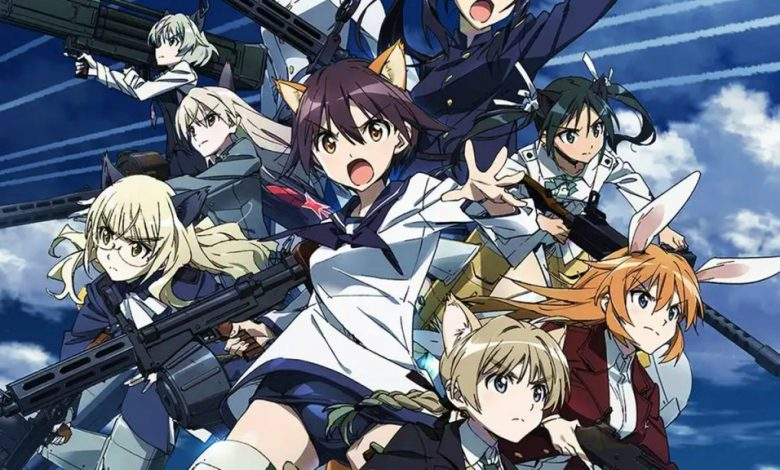 Photo of Strike Witches: Road to Berlin Episode 12 English Subbed