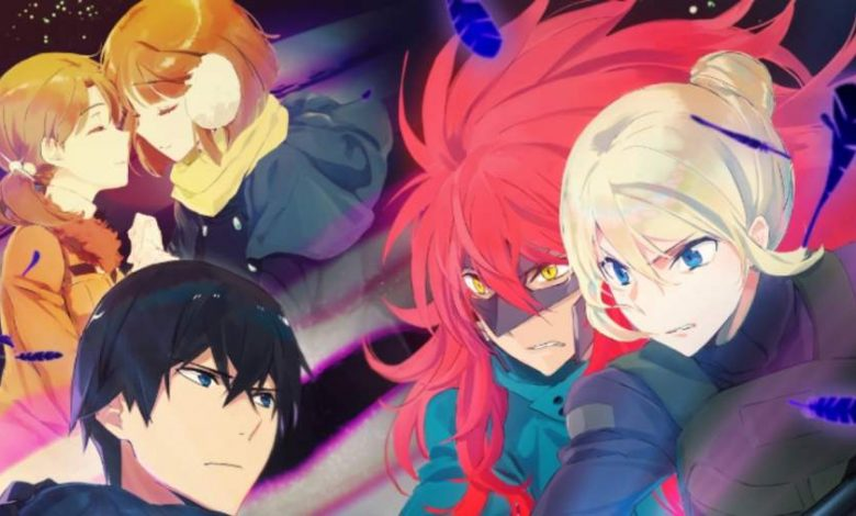 Photo of The Irregular at Magic High School: Visitor Arc Episode 13 English Subbed