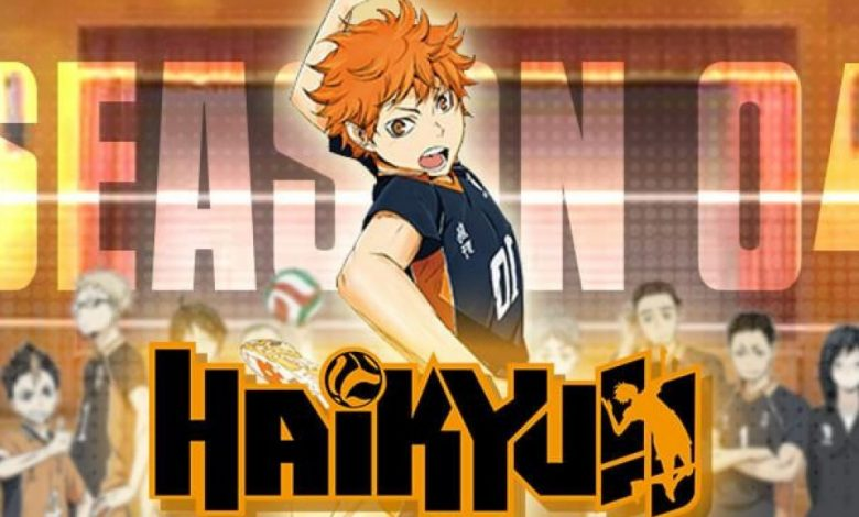 Photo of Watch Haikyuu!!: To the Top 2nd Cour Episode 9 English Subbed