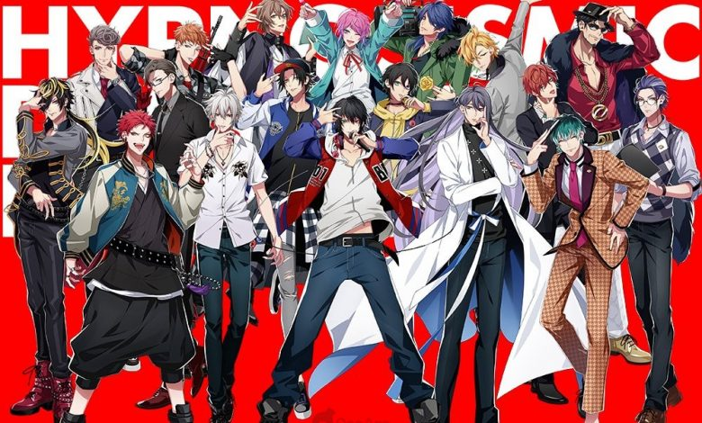 Photo of Watch Hypnosis Mic: Division Rap Battle – Rhyme Anima Episode 9 English Subbed