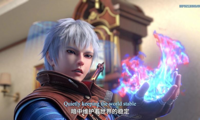 Photo of Xin Jue Episode 13 English Subbed