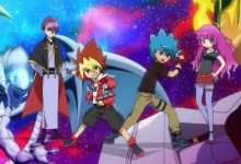 Photo of Yu☆Gi☆Oh: Sevens Episode 38 English Subbed
