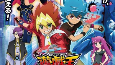 Photo of Yu-Gi-Oh! Sevens Episode 45 English Subbed
