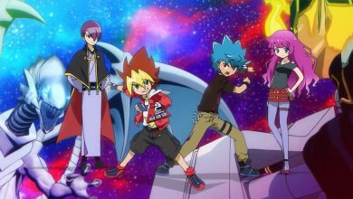 Photo of Yu☆Gi☆Oh: Sevens Episode 37 English Subbed