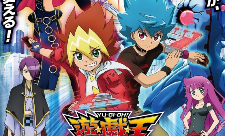 Photo of Yu-Gi-Oh! Sevens Episode 46 English Subbed