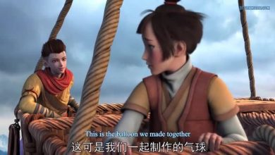 Photo of Da Shen Xian Episode 15 English Subbed