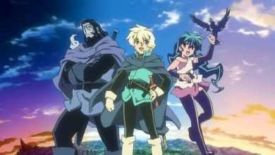Photo of Deltora Quest Episode 54 English Subbed
