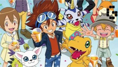 Photo of Digimon Adventure: (2020) Episode 39 English Subbed