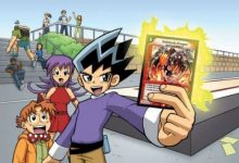 Photo of Duel Masters King Episode 44 English Subbed