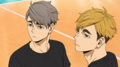 Photo of Haikyu!!: To the Top 2nd Cour Episode 12 English Subbed