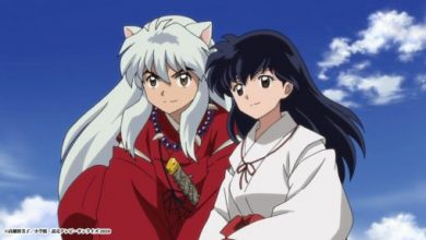 Photo of Hanyo no Yashahime Episode 20 English Subbed