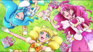 Photo of Healin' Good♡Precure Episode 45 English Subbed