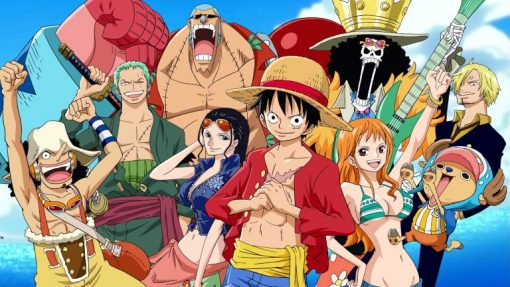 Photo of One Piece Episode 972 English Subbed