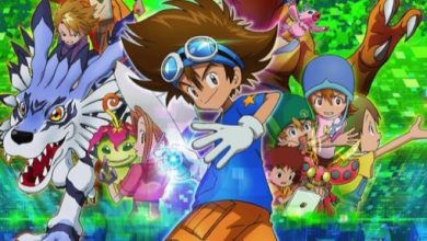 Photo of Digimon Adventure: Episode 45 English Subbed