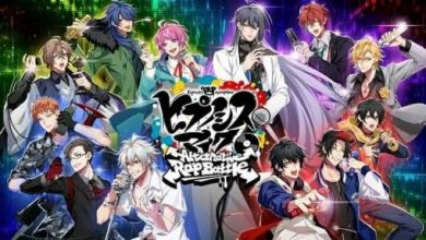 Photo of HYPNOSISMIC -Division Rap Battle- Rhyme Anima Episode 13 English Subbed