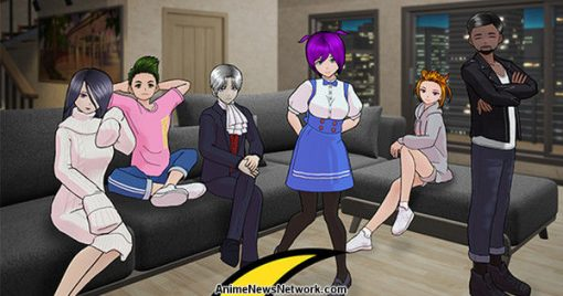 Photo of Nocturne Boogie Episode 23 English Subbed