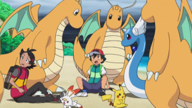 Photo of Pocket Monsters (2019) Episode 48 English Subbed