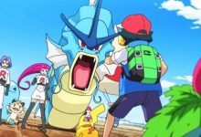 Photo of Pokémon Journeys: The Series Episode 65 English Subbed