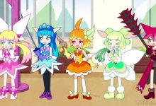 Photo of Seizei Ganbare! Mahou Shoujo Kurumi 3rd Season Episode 11 English Subbed