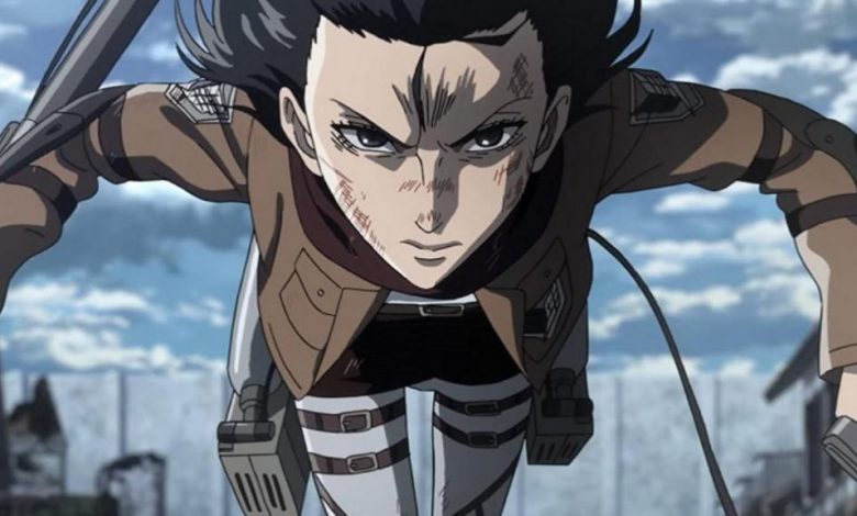 Photo of Shingeki no Kyojin: The Final Season Episode 13 English Subbed