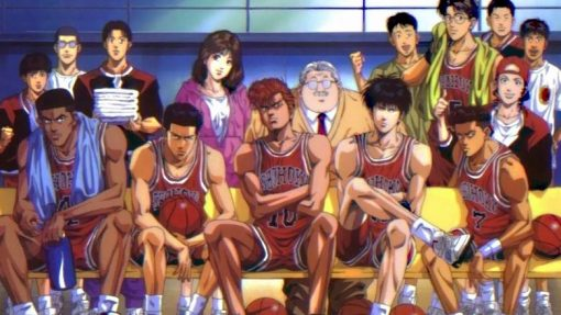 Photo of Slam Dunk (Movie) Episode 1 English Subbed
