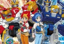 Photo of Tomica Bond Combination: Earth Granner Episode 47 English Subbed