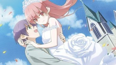 Photo of TONIKAWA: Over The Moon For You Episode 10 English Subbed