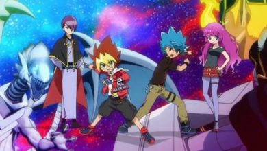 Photo of Yu☆Gi☆Oh: Sevens Episode 29 English Subbed