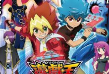 Photo of Yu☆Gi☆Oh!: Sevens Episode 38 English Subbed