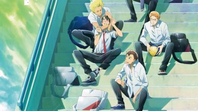 Photo of 2.43: Seiin High School Boys Volleyball Team Episode 1 English Subbed