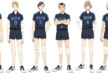 Photo of 2.43: Seiin Koukou Danshi Volley-bu Episode 9 English Subbed