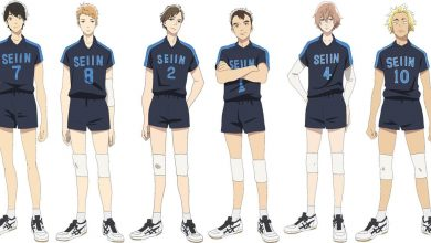 Photo of 2.43: Seiin High School Boys Volleyball Team Episode 8 English Subbed