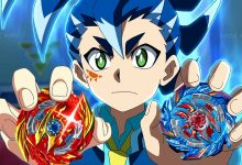 Photo of Beyblade Burst Super King Episode 49 English Subbed
