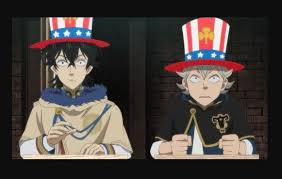 Photo of Black Clover: Jump Festa 2018 Special Episode 1 English Subbed