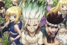 Photo of Dr. Stone Season 2 Episode 8 English Subbed