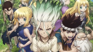 Photo of Dr. Stone Season 2 Episode 6 English Subbed