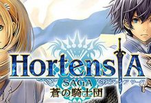 Photo of Hortensia SAGA Episode 9 English Subbed