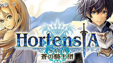 Photo of Hortensia Saga Episode 8 English Subbed