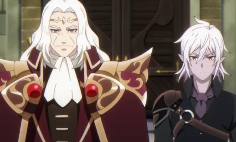 Photo of King's Raid: Successors of the Will Episode 18 English Subbed