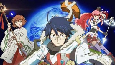 Photo of Log Horizon: Destruction of the Round Table Episode 1 English Subbed