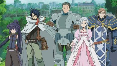 Photo of Log Horizon: Entaku Houkai Episode 8 English Subbed
